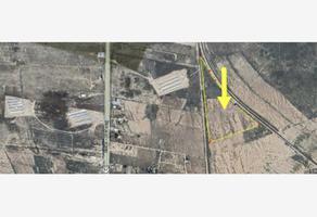 Foto de terreno industrial en venta en ejido la trinidad ., agua nueva, saltillo, coahuila de zaragoza, 0 No. 01