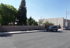 Foto de terreno comercial en venta en  , ejido labor de terrazas, chihuahua, chihuahua, 13818008 No. 01