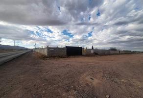 Foto de terreno habitacional en venta en ejido labor de terrazas lote 4 manzana 64 zona 3 , granjas familiares valle de chihuahua, chihuahua, chihuahua, 20037774 No. 01