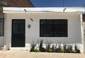 Foto de casa en venta en  , ejido las cumbres, aguascalientes, aguascalientes, 0 No. 01