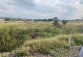 Foto de terreno habitacional en venta en ejido los angeles corregidora 1000, los ángeles, corregidora, querétaro, 0 No. 01