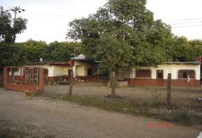 Foto de casa en venta en ejido mazatan s s/n , compostela centro, compostela, nayarit, 15739569 No. 01