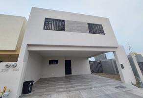 Foto de casa en renta en  , ejido mezquital, apodaca, nuevo león, 0 No. 01