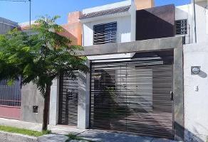 Foto de casa en venta en  , ejido ojocaliente, aguascalientes, aguascalientes, 11815828 No. 01