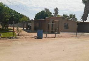 Foto de casa en venta en  , ejido orizaba, mexicali, baja california, 0 No. 01