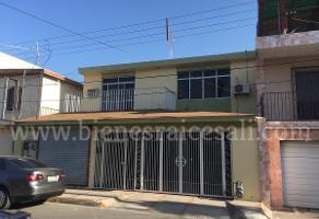 Foto de casa en venta en  , ejido piedras negras, piedras negras, coahuila de zaragoza, 11286778 No. 01