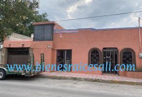 Foto de casa en venta en  , ejido piedras negras, piedras negras, coahuila de zaragoza, 13708777 No. 01