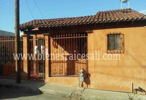 Foto de casa en venta en  , ejido piedras negras, piedras negras, coahuila de zaragoza, 18837255 No. 01