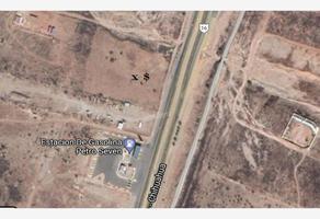 Foto de terreno habitacional en venta en  , ejido rancho de en medio, chihuahua, chihuahua, 0 No. 01