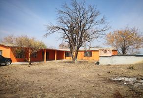 Foto de rancho en venta en ejido rancho viejo lote 2 parcela 20 , san juan, cadereyta jiménez, nuevo león, 0 No. 01