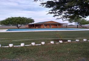 Foto de terreno habitacional en venta en ejido san bartolo , los ramones, los ramones, nuevo león, 10799038 No. 01