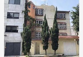Foto de casa en venta en ejido san francisco culhuacan 231, presidentes ejidales 1a sección, coyoacán, df / cdmx, 12620423 No. 01