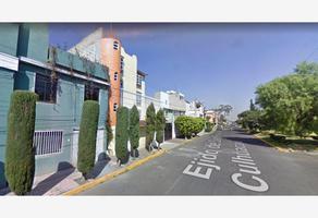 Foto de casa en venta en ejido san francisco culhuacan 231, presidentes ejidales 2a sección, coyoacán, df / cdmx, 0 No. 01