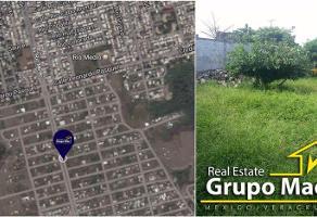 Foto de terreno habitacional en venta en  , ejido tarimoya, veracruz, veracruz de ignacio de la llave, 10497037 No. 01