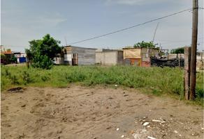 Foto de terreno habitacional en venta en  , ejido tarimoya, veracruz, veracruz de ignacio de la llave, 15980915 No. 01