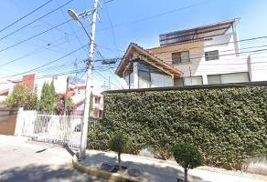 Foto de casa en venta en ejido tepepan 47, presidentes ejidales 2a sección, coyoacán, df / cdmx, 0 No. 01