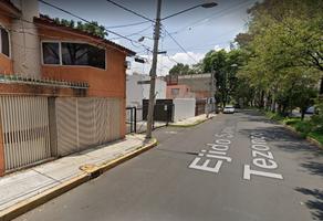 Foto de casa en venta en ejido tepepan , san francisco culhuacán barrio de san francisco, coyoacán, df / cdmx, 20619315 No. 01