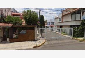 Foto de casa en venta en ejidos de tepepan 47, san francisco culhuacán barrio de san francisco, coyoacán, df / cdmx, 0 No. 01