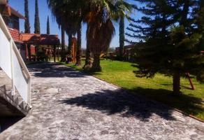 Foto de casa en venta en  , el aguacate, tetecala, morelos, 15540112 No. 01