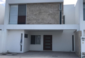 Foto de casa en renta en  , el aguaje, san luis potosí, san luis potosí, 16819410 No. 01