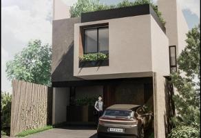 Foto de casa en venta en  , el aguaje, san luis potosí, san luis potosí, 17393608 No. 01