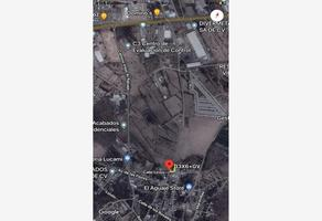 Foto de terreno habitacional en venta en  , el aguaje, san luis potosí, san luis potosí, 0 No. 01