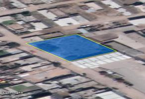 Foto de terreno habitacional en venta en  , el aguaje, san luis potosí, san luis potosí, 6013552 No. 01