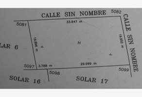 Foto de terreno comercial en venta en  , el águila, torreón, coahuila de zaragoza, 17001973 No. 01