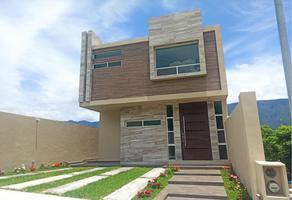 Foto de casa en venta en el álamo 456, san pedro el álamo, santiago, nuevo león, 0 No. 01