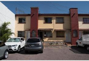 Foto de casa en venta en  , el álamo, san pedro tlaquepaque, jalisco, 6494176 No. 01