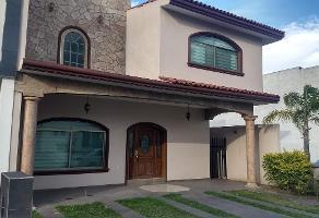 Foto de casa en renta en  , el alcázar (casa fuerte), tlajomulco de zúñiga, jalisco, 12516300 No. 01