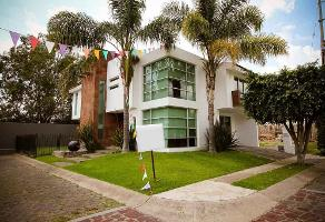 Foto de casa en renta en  , el alcázar (casa fuerte), tlajomulco de zúñiga, jalisco, 13919912 No. 01