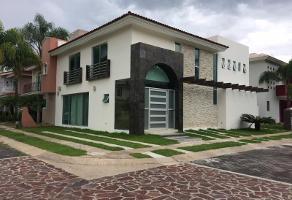 Foto de casa en renta en . ., el alcázar (casa fuerte), tlajomulco de zúñiga, jalisco, 6475742 No. 01