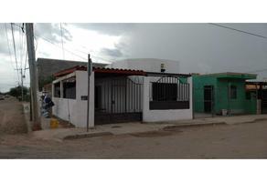Foto de casa en venta en  , el apache, hermosillo, sonora, 0 No. 01
