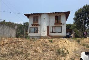 Foto de casa en venta en  , el fresno, valle de bravo, méxico, 6845316 No. 01