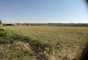 Foto de terreno industrial en venta en el arenal 0, guadalajara centro, guadalajara, jalisco, 7140750 No. 01