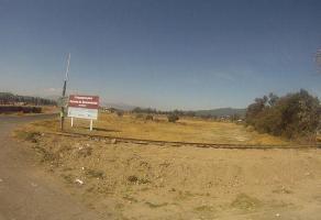 Foto de terreno habitacional en venta en  , el arenal (camino al arenal), ayapango, méxico, 0 No. 01