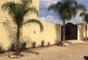 Foto de rancho en venta en  , el arenal, el arenal, jalisco, 13903058 No. 01