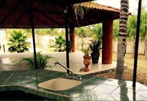 Foto de rancho en venta en  , el arenal, el arenal, jalisco, 6423714 No. 01