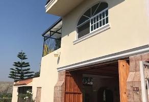 Foto de casa en venta en  , el arenal, el arenal, jalisco, 6525986 No. 01