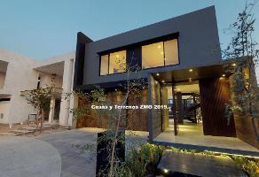 Foto de casa en venta en  , el bajío, zapopan, jalisco, 0 No. 01