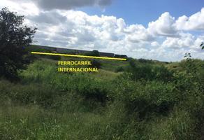Foto de terreno habitacional en venta en el ballineño , el sabino (ejido), matamoros, tamaulipas, 5893719 No. 01