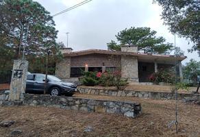 Foto de rancho en venta en el barial, covadonga , el barrial, santiago, nuevo león, 0 No. 01