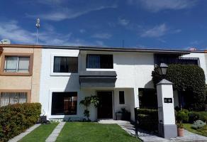 Foto de casa en venta en el barreal 0001, el barreal, san andrés cholula, puebla, 0 No. 01