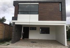 Foto de casa en venta en el barreal 17, de la santísima, san andrés cholula, puebla, 0 No. 01