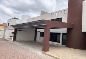 Foto de casa en condominio en renta en el barreal , el barreal, san andrés cholula, puebla, 6433036 No. 01