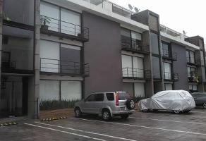 Foto de departamento en renta en el barreal , el pinal, puebla, puebla, 7153002 No. 01