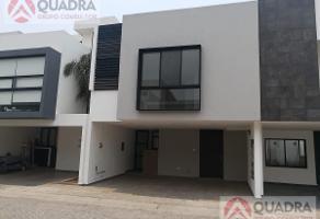 Foto de casa en venta en  , el barreal, san andrés cholula, puebla, 11242485 No. 01