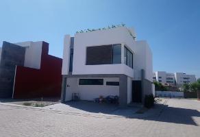 Foto de casa en venta en  , el barreal, san andrés cholula, puebla, 12704487 No. 01