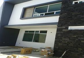 Foto de casa en venta en  , el barreal, san andrés cholula, puebla, 13859933 No. 01